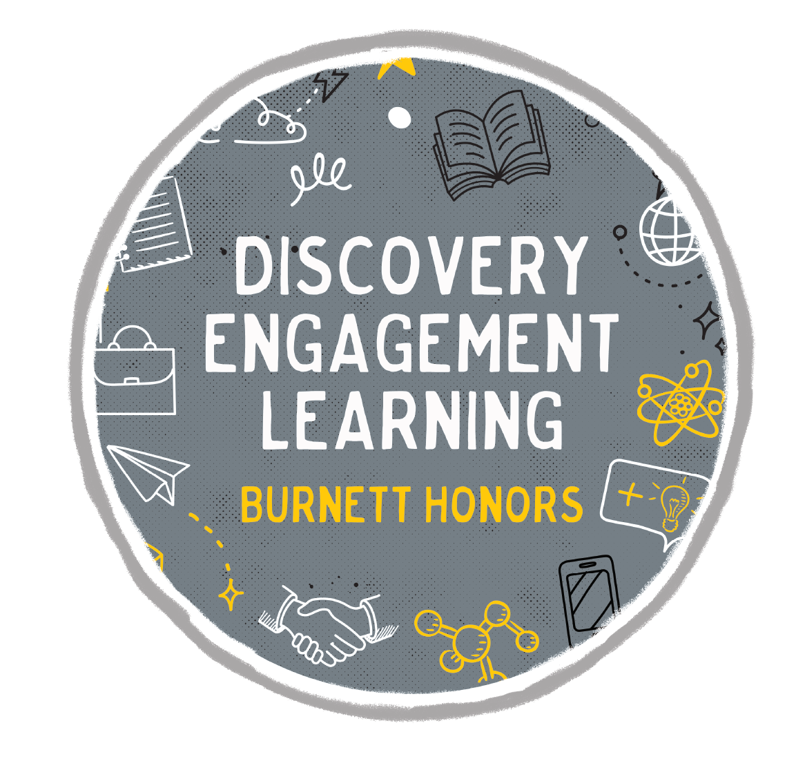 Discovery engagement learning