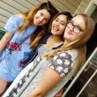 From Honors Roomies to Honors Alumni: A Graduation Story