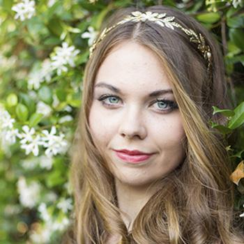 Zoe Barbeau